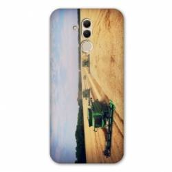 Coque Huawei Mate 20 Lite Agriculture
