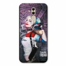 Coque Huawei Mate 20 Lite Harley Quinn