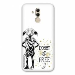Coque Huawei Mate 20 Lite WB License harry potter dobby