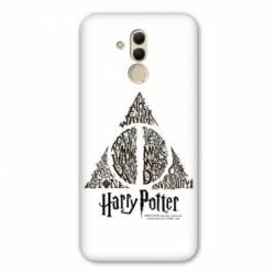 Coque Huawei Mate 20 Lite WB License harry potter pattern