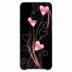 Coque Huawei Mate 20 Pro amour