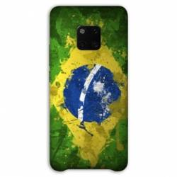 Coque Huawei Mate 20 Pro Bresil