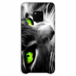 Coque Huawei Mate 20 Pro animaux