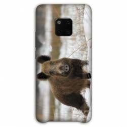 Coque Huawei Mate 20 Pro chasse peche