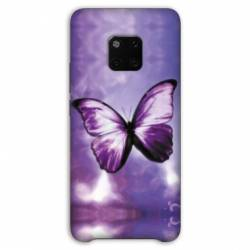 Coque Huawei Mate 20 Pro papillons