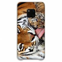 Coque Huawei Mate 20 Pro felins
