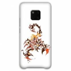 Coque Huawei Mate 20 Pro reptiles