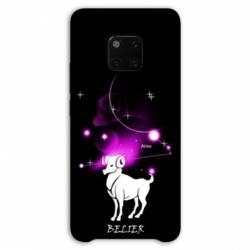 Coque Huawei Mate 20 Pro signe zodiaque