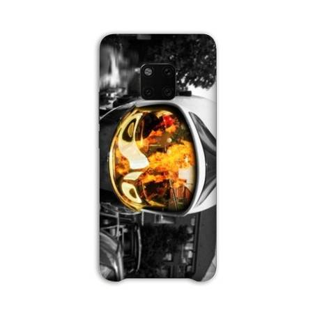 Coque Huawei Mate 20 Pro pompier police