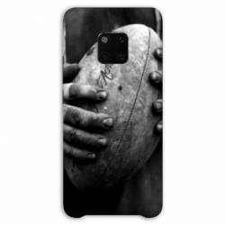 Coque Huawei Mate 20 Pro Rugby
