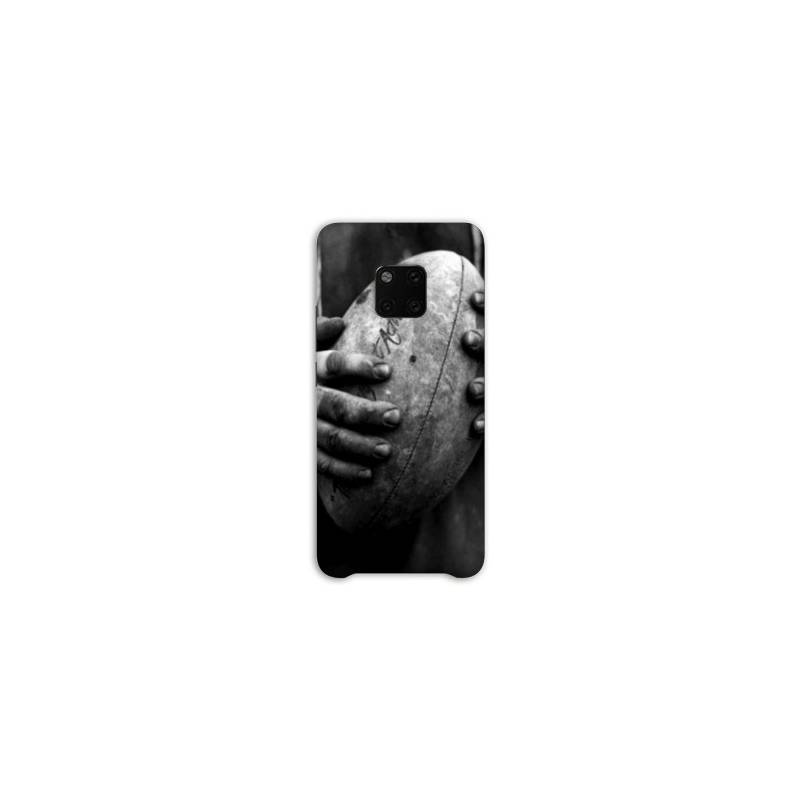 coque huawei rugby