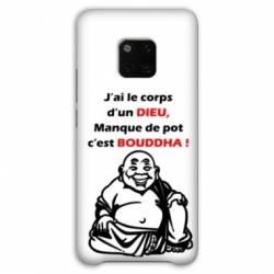 Coque Huawei Mate 20 Pro Humour