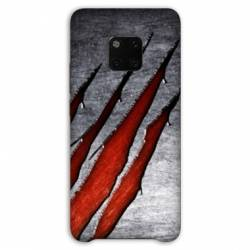 Coque Huawei Mate 20 Pro Texture