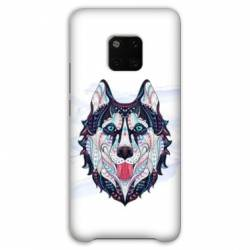 Coque Huawei Mate 20 Pro Animaux Ethniques