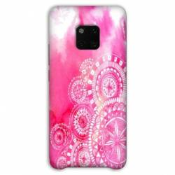 Coque Huawei Mate 20 Pro Etnic abstrait