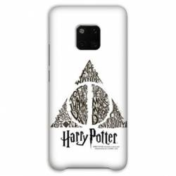 Coque Huawei Mate 20 Pro WB License harry potter pattern