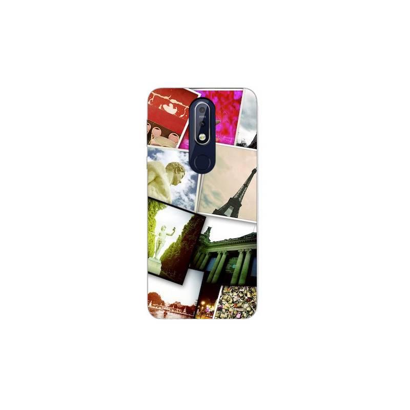 Coque Nokia 7.1 personnalisee