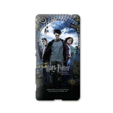 Coque HTC Desire 12 WB License harry potter pattern