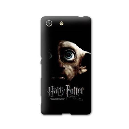 Coque HTC Desire 12 WB License harry potter dobby
