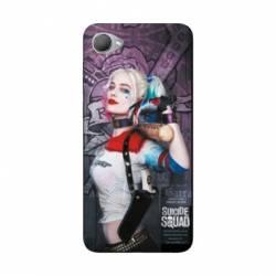 Coque HTC Desire 12 Harley Quinn