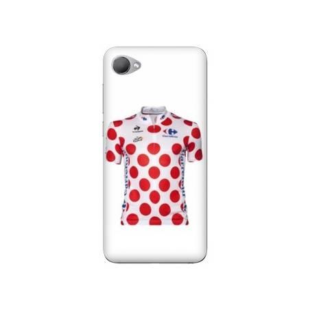 Coque HTC Desire 12 Cyclisme