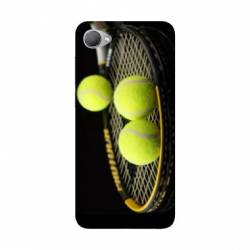 Coque HTC Desire 12 Tennis