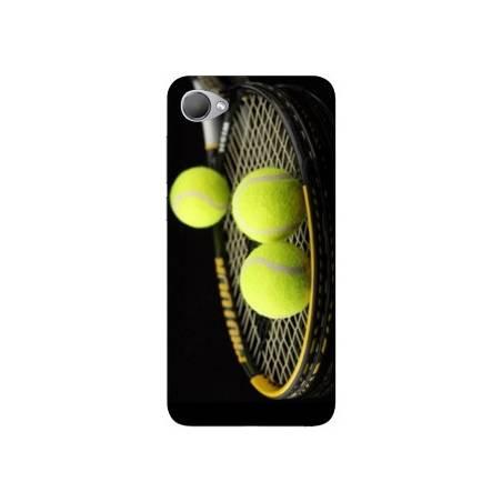 Coque HTC Desire 12 Tennis