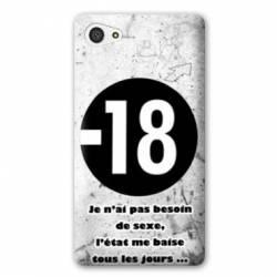 Coque HTC Desire 12 Humour