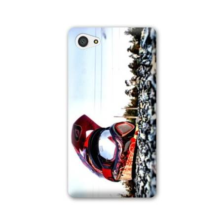 Coque HTC Desire 12 Moto