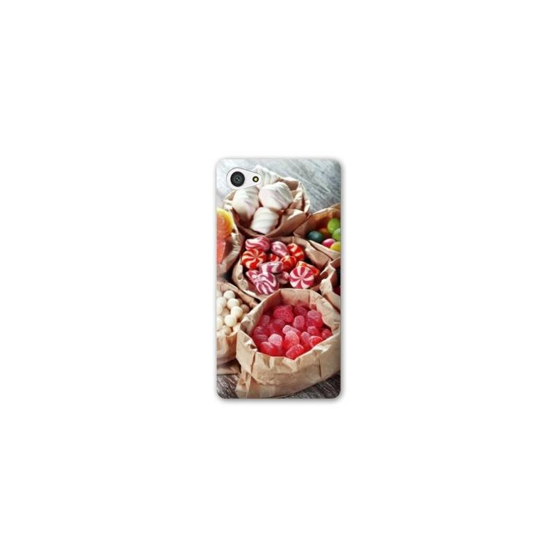 Coque HTC Desire 12 Gourmandise