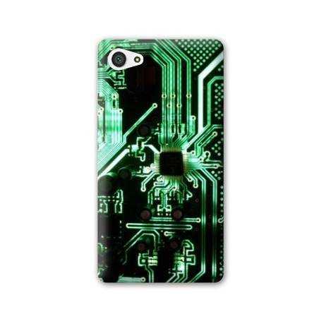Coque HTC Desire 12 Trompe oeil