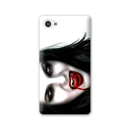 Coque HTC Desire 12 Horreur