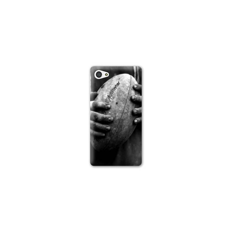 Coque HTC Desire 12 Rugby