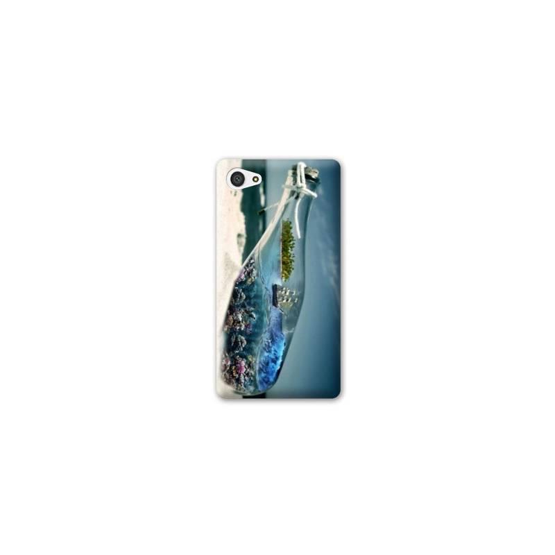 Coque HTC Desire 12 Mer