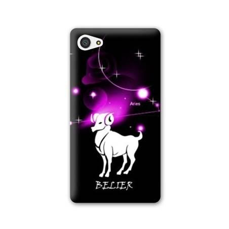 Coque HTC Desire 12 signe zodiaque