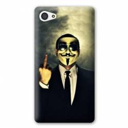 Coque HTC Desire 12 Anonymous