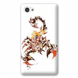 Coque HTC Desire 12 reptiles