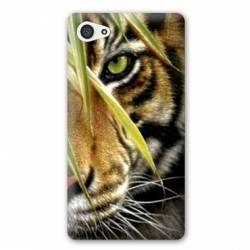 Coque HTC Desire 12 felins