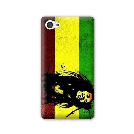 Coque HTC Desire 12 Bob Marley