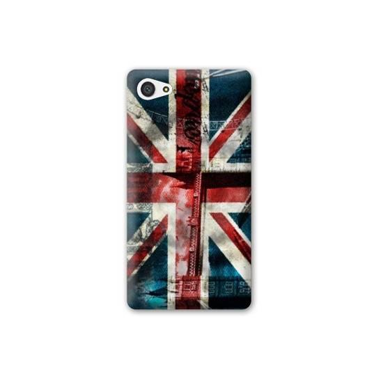 Coque HTC Desire 12 Angleterre