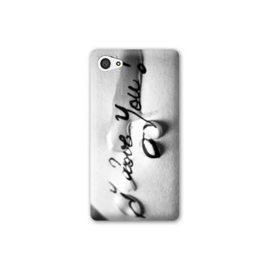 Coque HTC Desire 12 amour