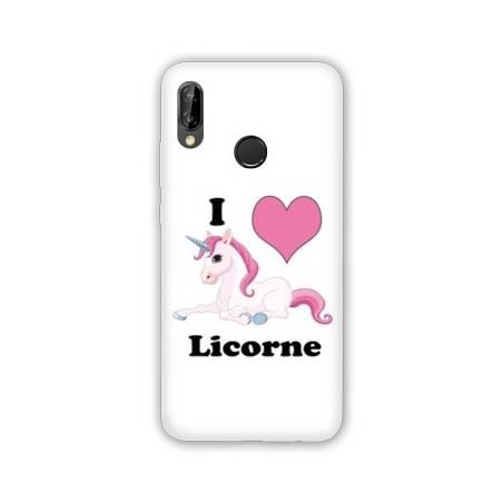 Coque Huawei Y7 (2019) / Y7 Pro (2019) Licorne