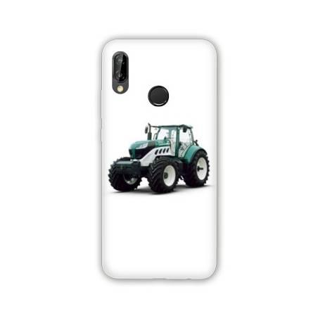 Coque Huawei Y7 (2019) / Y7 Pro (2019) Agriculture