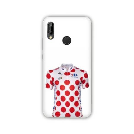 Coque Huawei Y7 (2019) / Y7 Pro (2019) Cyclisme