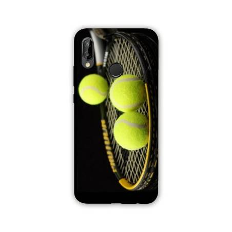 Coque Huawei Y7 (2019) / Y7 Pro (2019) Tennis