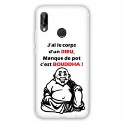 Coque Huawei Y7 (2019) / Y7 Pro (2019) Humour