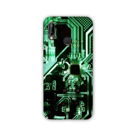 Coque Huawei Y7 (2019) / Y7 Pro (2019) Trompe oeil