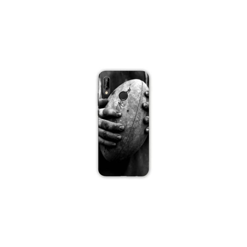 Coque Huawei Y7 (2019) / Y7 Pro (2019) Rugby