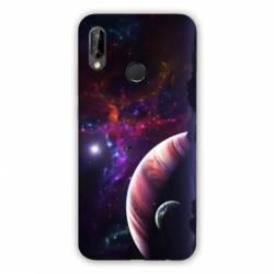 Coque Huawei Y7 (2019) / Y7 Pro (2019) Espace Univers Galaxie
