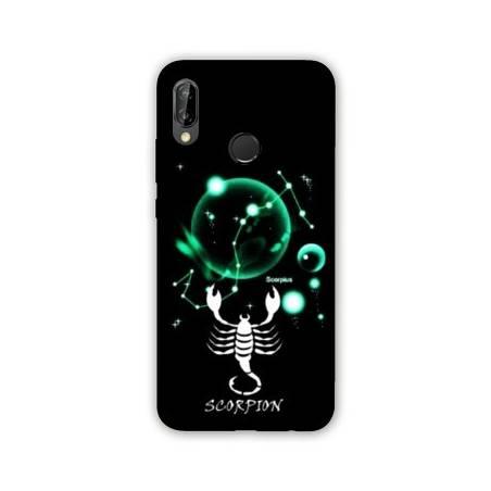 Coque Huawei Y7 (2019) / Y7 Pro (2019) signe zodiaque